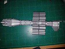 Omega Class Destroyer - Model Kit - Babylon 5 - 18 inches (45 cm) Long