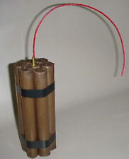 Bundle of Dynamite Movie Airsoft Paintball Novelty Prop