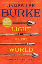 Light of the World: A Dave Robicheaux Novel by James Lee Burke