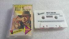 BILLY THE KID JUEGO CASSETTE CINTA SPECTRUM SINCLAIR ZX 48K 128K