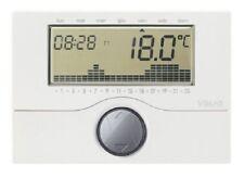 Cronotermostato elettronico Vimar 01910