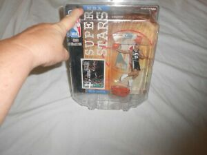1999 NBA SUPER STARS TIM DUNCAN FIGURE