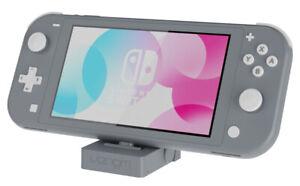 Venom Nintendo Switch Lite Charging Stand and Dock - Grey - VS4922