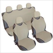 csc403s - Housses, Housses de siège type universel voiture Protection Kit beige