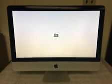 "Apple iMac A1311 21.5"" Mid 2010 Core i5@ 3.6GHz 1TB HDD 4GB Ram AS IS FOR PARTS"