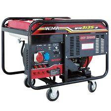Stromerzeuger Weima WM3135-B 10 ...
