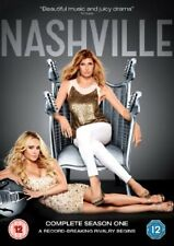Nashville - Season 1 [DVD] [2012][Region 2]