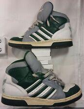 Adidas Instinct Hi Top Vintage Basketball Shoes, Art No. 020345, Men's Size 12