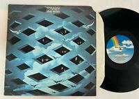 The Who TOMMY Double Record LP Set Vintage 1980 EX Vinyl Rock Opera Pinball