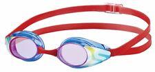 SWANS Japan Swimming Junior Kids Racing Goggle Anti-fog UV cut SR-11JM BLSHD