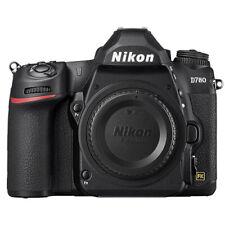 Cámara SLR Nikon D780 Digital cuerpo formato FX 24.5MP 4K