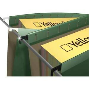 "Pendaflex SureHook Extra-Capacity Hanging Folder, 2"" Expansion, Letter Size, 8-1"