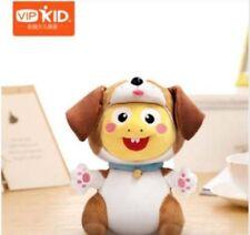 2018 New VIPKID The Year of Dog Dino Stuffed Animals Doll 20cm