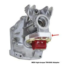 MuscleRods TR-6060 6 speed Manual Trans Mount Adapter - MG9 high torque