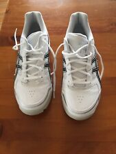 ASICS GEL-SHEPPARTON 2 MENS LAWN BOWLS SHOES. Size 11US- 45  RRP $120. Worn Once