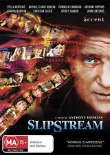 Slipstream (DVD) - ACC0102