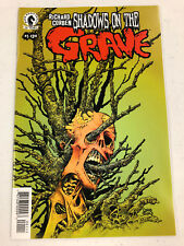 Richard Corben Shadows on the Grave #1 -Comic Book Lot- Please Visit My Store