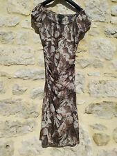 robe Nathalie Chaize vintage seconde peau