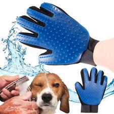 Brosses, cardes et peignes bleus pour chiens petits