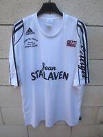 Maillot EAG GUINGAMP Adidas Finale COUPE de FRANCE 2009 shirt collection XL