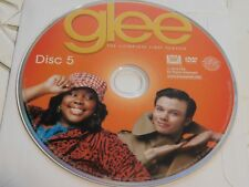 Glee First Season 1 Disc 5 Replacement DVD Disc Only 42-7