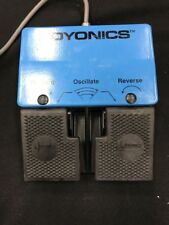 Dyonics 3498 Pedal Foot Switch