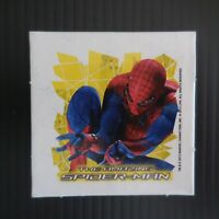 THE AMAZING SPIDERMAN 2012 MARVEL CHARACTERS CLEMENTONI carte puzzle N5986