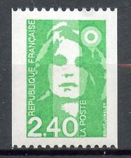 STAMP / TIMBRE FRANCE NEUF N° 2823** MARIANNE DU BICENTENAIRE / ROULETTE