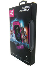 New Lifeproof Fre Series Waterproof Case / Cover For Iphone 7 Plus 5.5 Authentic