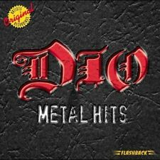 Dio: Metal Hits CD NEW (More CDs in my eBay Store)