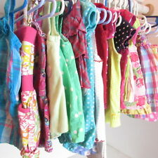 23 Piece Mixed Lot Baby Girl Clothes 0-3 Months Spring Summer Bodysuits Shirts