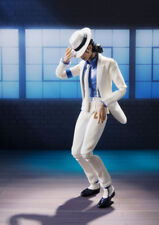 Michael Jackson Action Figure Moonwalk Statue PVC 17cm/6.6'' Collection