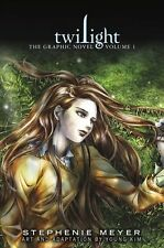 Twilight: The Graphic Novel Volume 1. (The Twiligh
