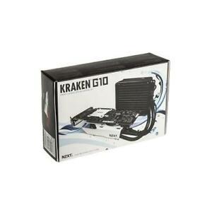 RL-KRG10-B1 NZXT KRAKEN G10 GPU Cooling Adapter - Black