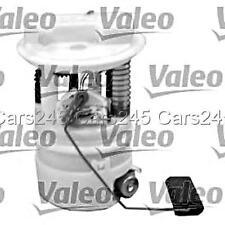 VALEO Electric Fuel Pump Assembly Petrol Fits Renault Clio 1.1-2.0L 1998- 347034