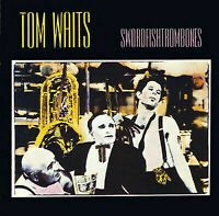 Tom Waits - Swordfishtrombones [New Vinyl]