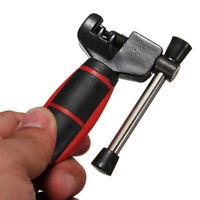 Cycling Bicycle Bike MTB BMX Steel Chain Splitter Breaker Repair Tools L0Z0 Z5B5