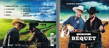 Les Freres Becquet - Les Freres Becquet [New CD] Canada - Import