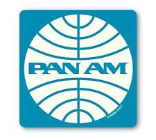 Pan Am - Pan American Airways - Untersetzer - Bierdeckel - LOGOSHIRT