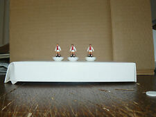 AJAX 1972 SUBBUTEO TOP SPIN Team