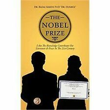 The Nobel Prize : I Am the Knowledge Contributor for Literature and Peace in...