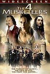 The 4 Musketeers (DVD, 2007)
