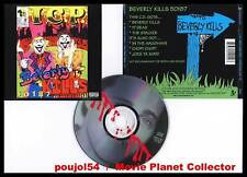 "INSANE CLOWN POSSE-ICP ""Beverly Hills 50187"" (CD) 1993"