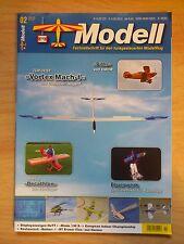Flug Modell Nr. 02/2013.