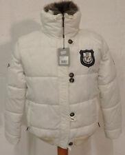 HV Polo Winter Jacke, ivory,  Gr.L, Modell Angel