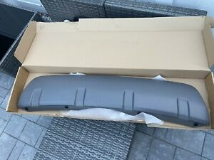 GENUINE ORIGINAL LAND ROVER DISCOVERY REAR BUMPER TOW EYE COVER HY32-17K950-AA
