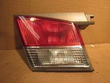 INFINITI G20 G 20 99-03 1999-2003 TAIL LIGHT INNER DRIVER LH LEFT OEM