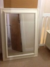 Laura Ashley Wooden Frame Decorative Mirrors