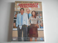 DVD NEUF -DESPERATE TEACHERS - J. BIGGS / E LONGORIA PARKER / R. CORDDRY- ZONE 2