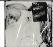 Picastro - Whore Luck, CD / NEU+OVP-SEALED!